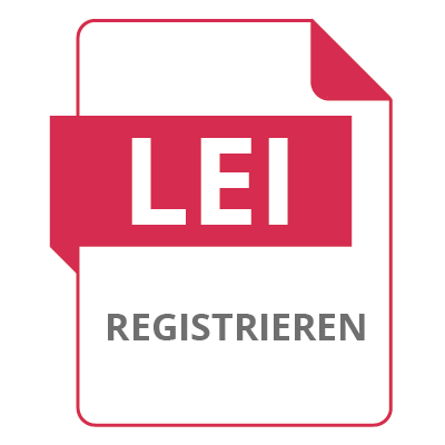 LEI Legal Entity Identifier