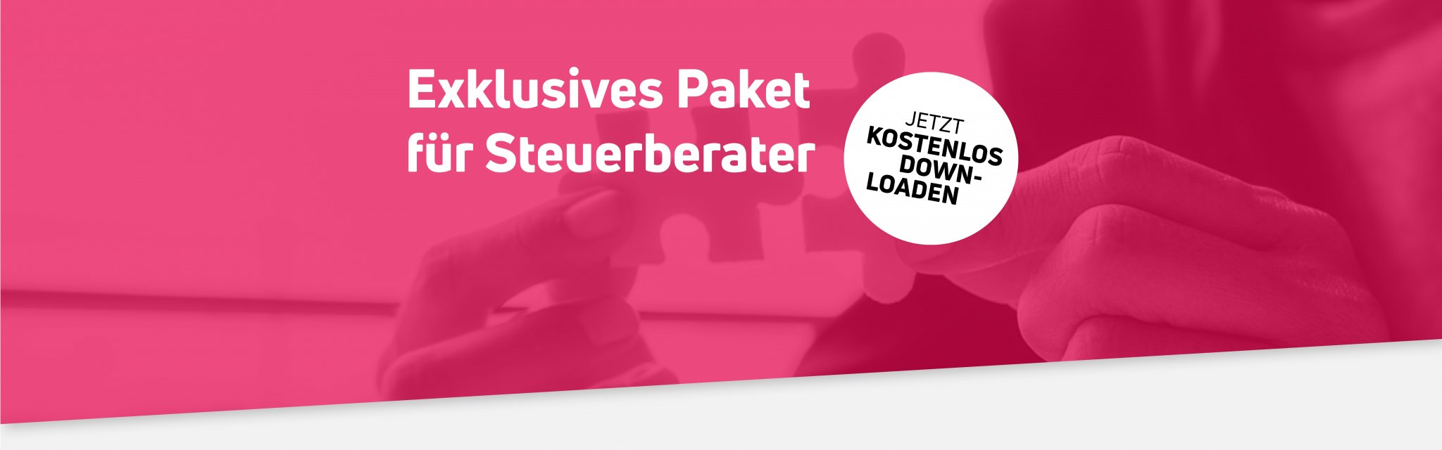 Steuerberaterpaket Hero