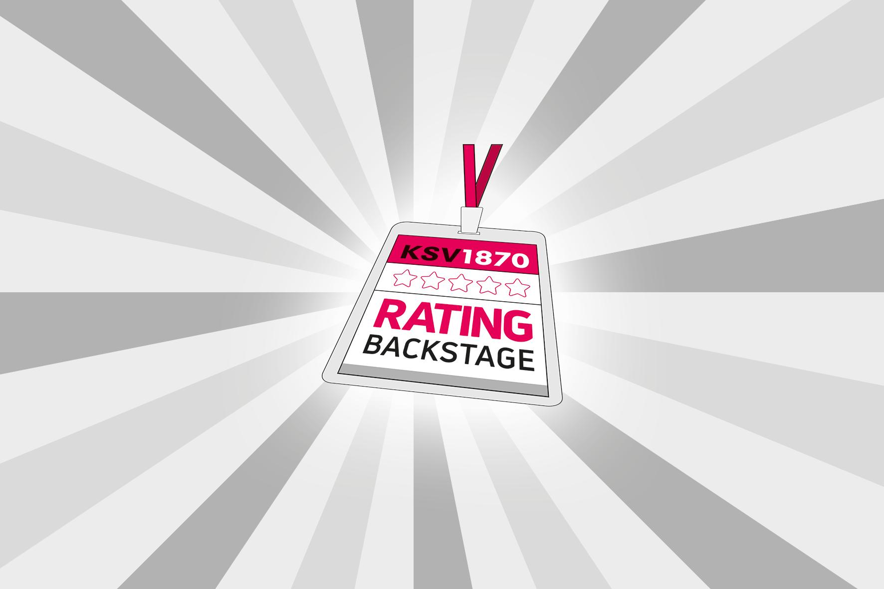 Webinar Rating Backstage